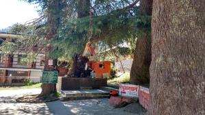 Ghatotkach Temple