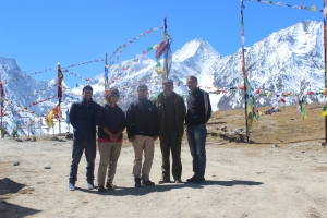at kunzum pass