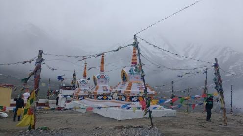Kunjum Pass