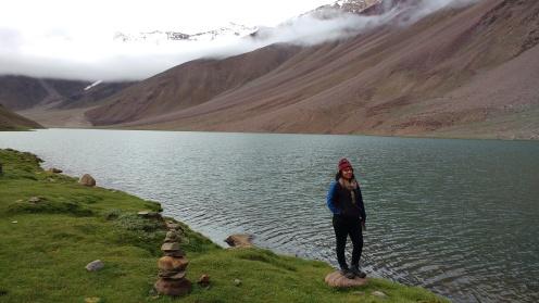Chandartaal Lake