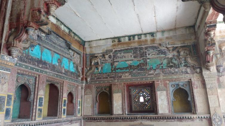Renowned Bundi Style paintings
